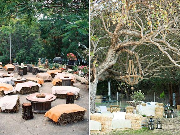 Ideas para decorar el rinc n chillout en bodas y eventos - Rincon chill out ...