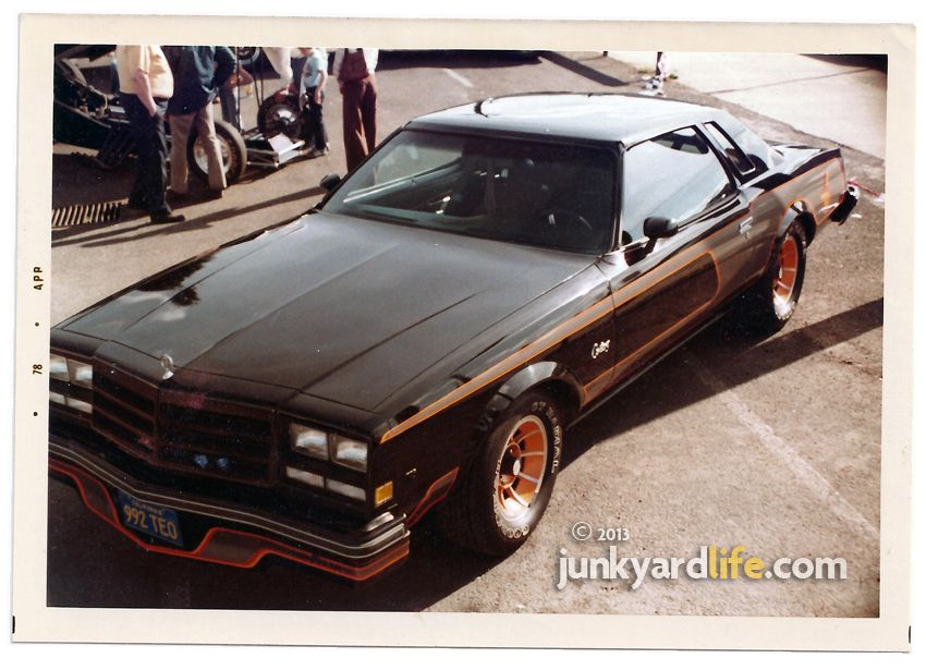 Junkyard Life Classic Cars Muscle Cars Barn Finds Hot Rods And Part News First Turbo Buick Legend Of The Buick Century Th Buick Century Muscle Cars Buick