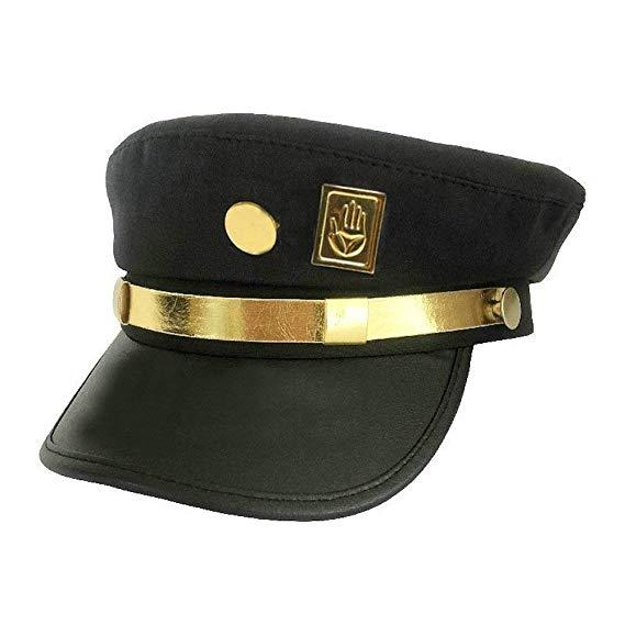 Pin By Jostin On Jotaro Hat Jotaro Hat Baseball Women Adventure Hat