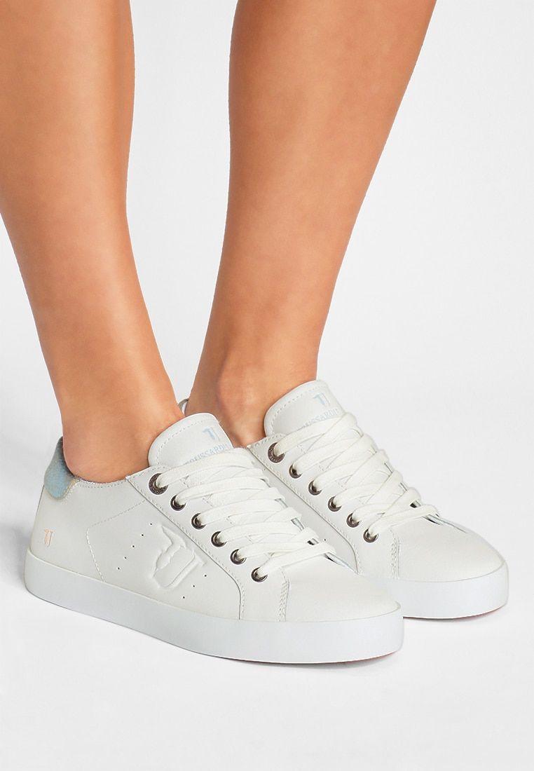 Trussardi Jeans Sneaker low - azure