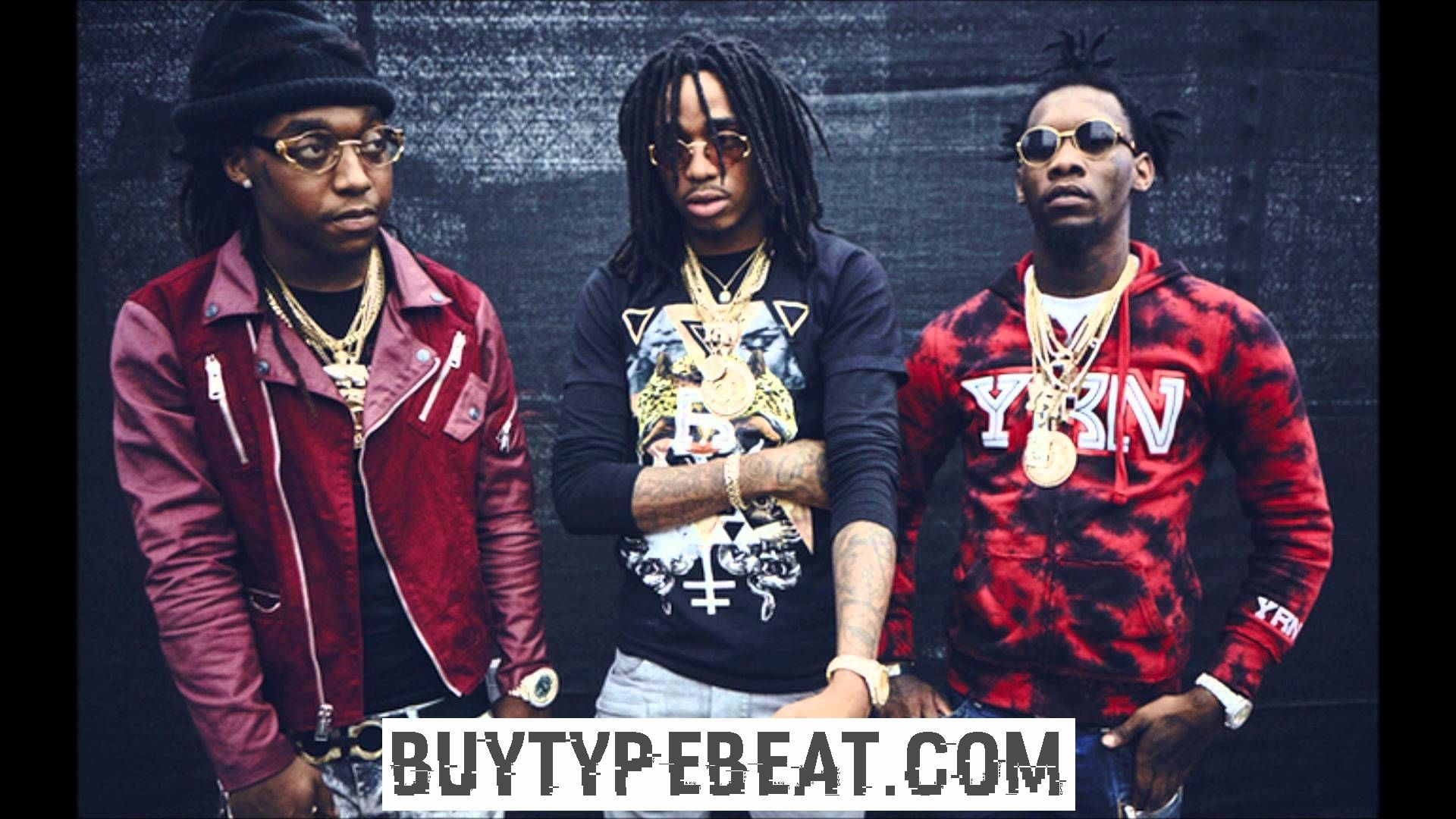 #Nyc So Migos  Bad And Boujee Ft Lil Uzi