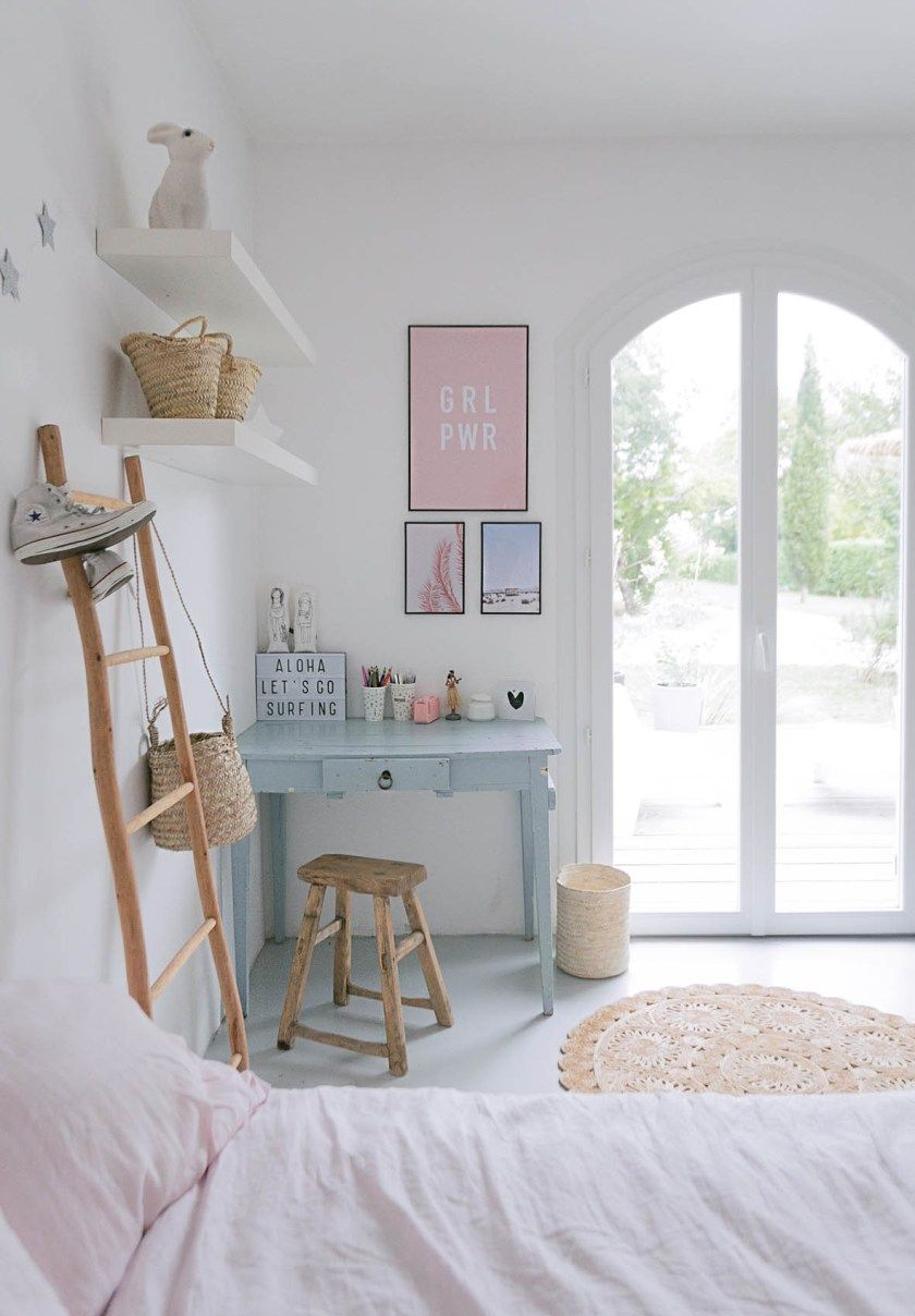 Beautiful Kids Space W Light Pastels Children S Room Child S