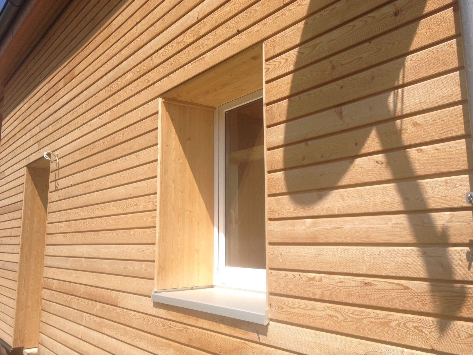 fassadenprofil profilholz sibirische l rche holzprodukte pinterest house. Black Bedroom Furniture Sets. Home Design Ideas