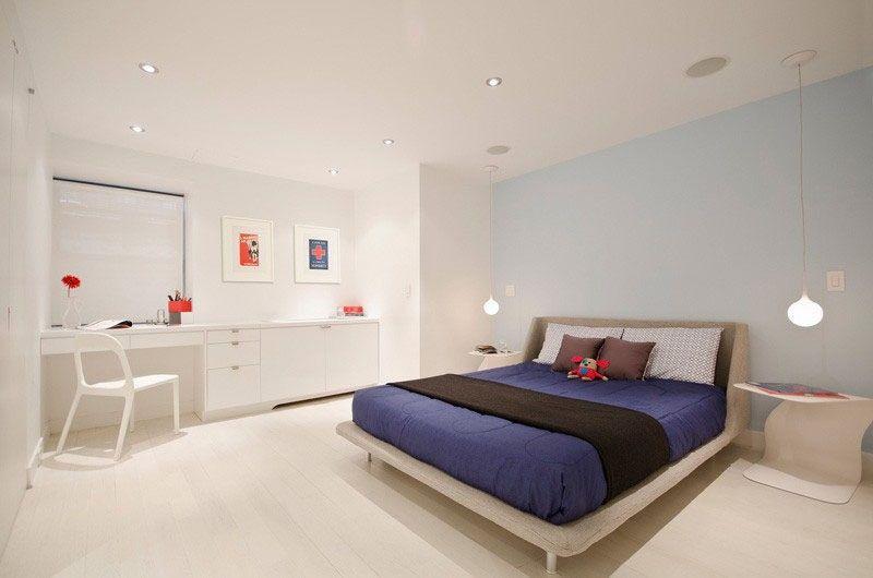 6 Schlafzimmer Design Ideen für Teen Girls / / Keep Schularbeit an