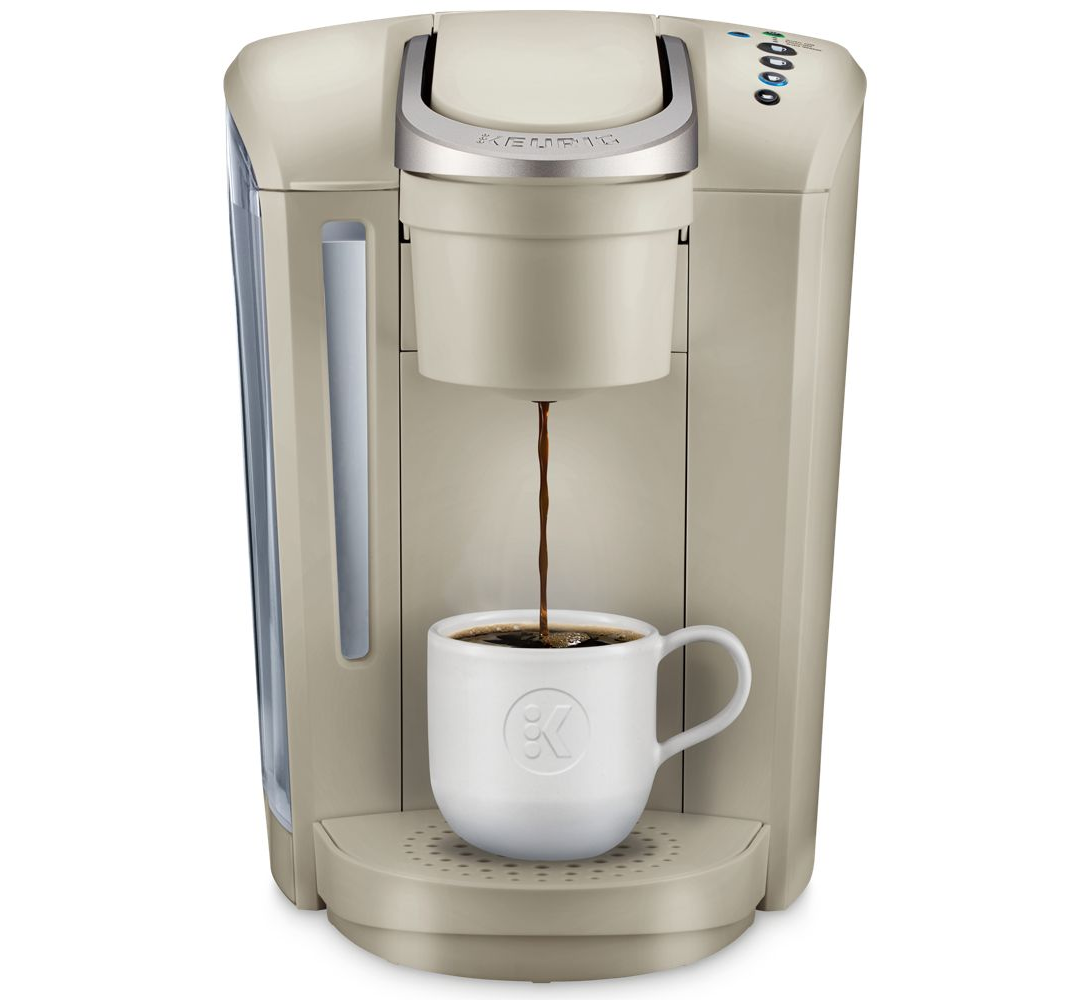 Select® Coffee Maker Coffee brewer, Single serve coffee