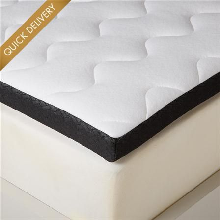 Classic Memory Foam Mattress Topper Super King Sale Design