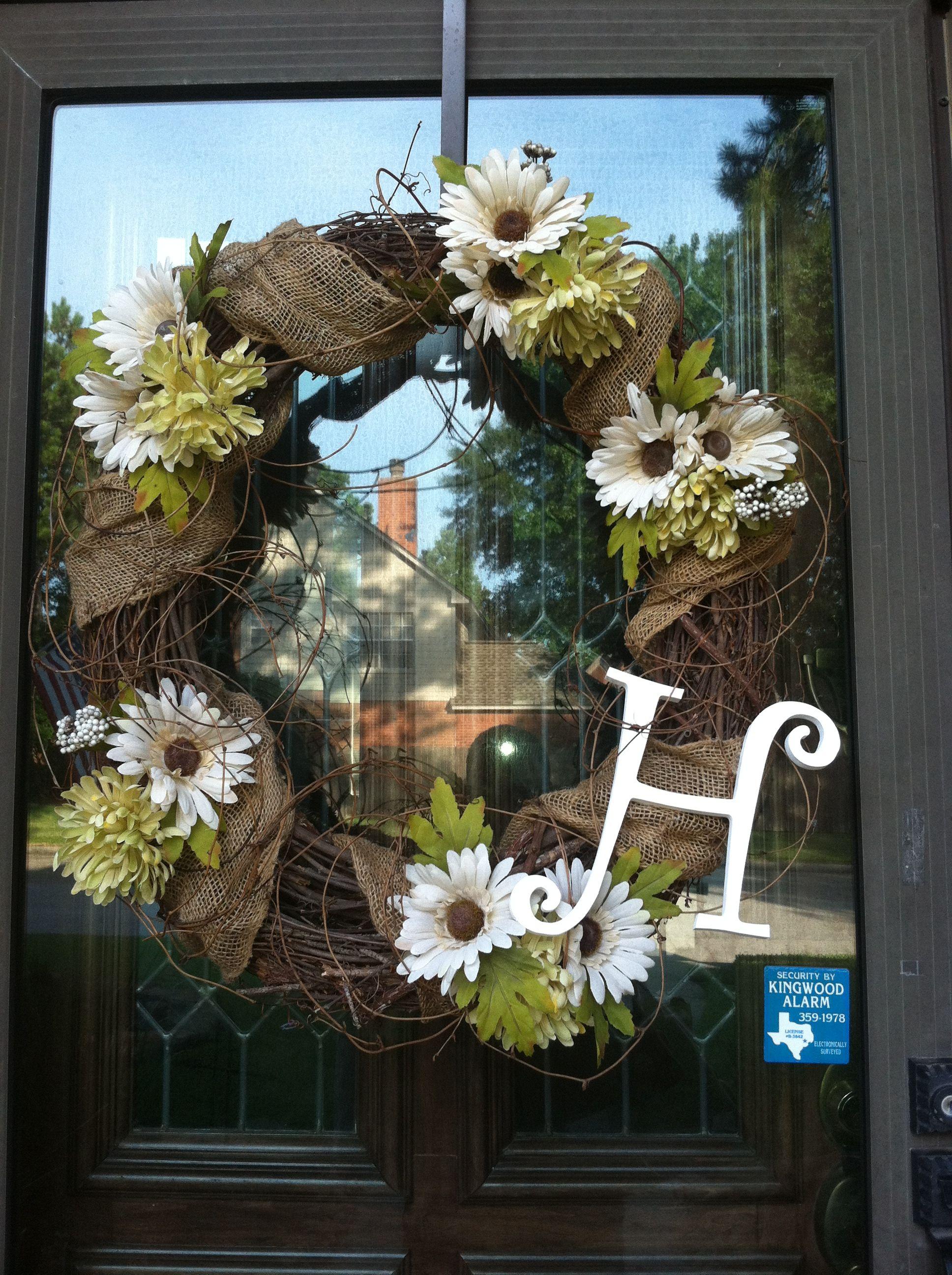 Memorial Day Wreaths