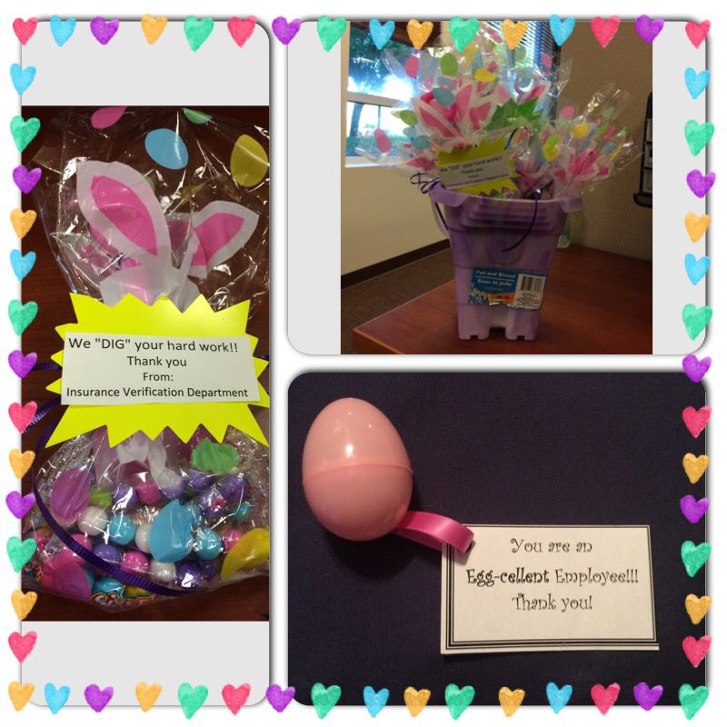 easter craft gift ideas easter employee appreciation crafts work incentive ideas 4307