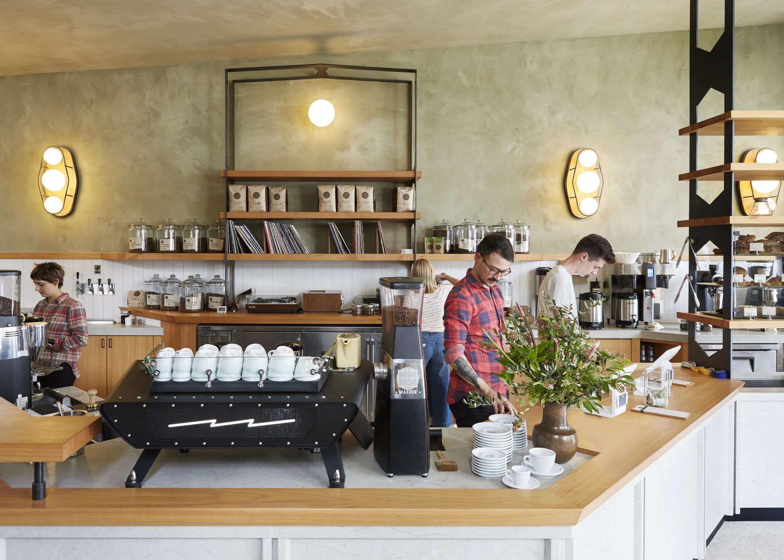 The Best Coffee Shops In San Francisco In 2020 Best Coffee Shop Coffee Shop Equipment Coffee Shop
