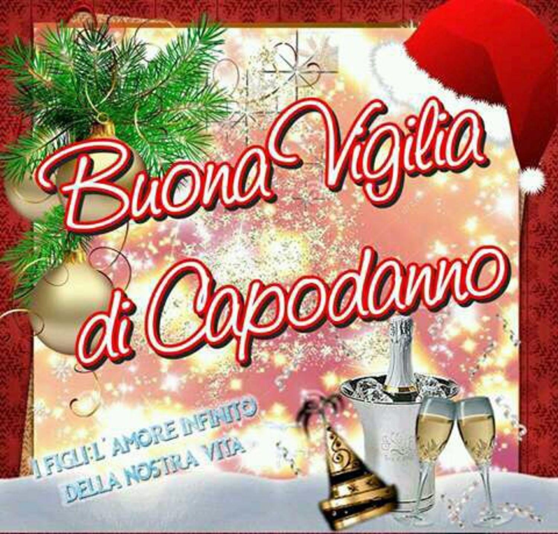 Frasi Per Augurare Buona Vigilia Di Natale.Buona Vigilia Di Capodanno Novelty Christmas Merry Holiday Decor