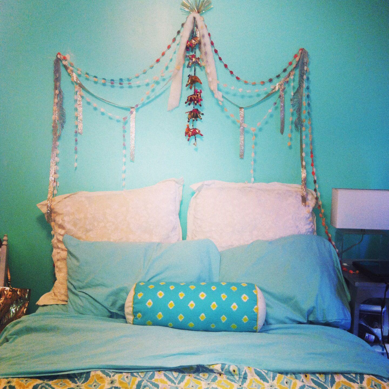 Tiny Home Designs: Diy Bed Headboard, Diy Bed