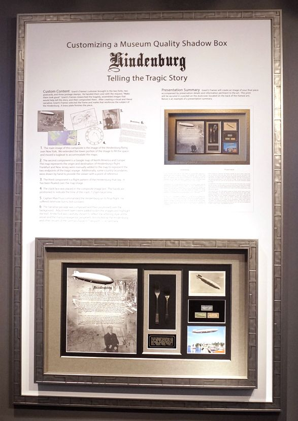 we love to educate our framing customers this wall display reveals the magic behind our museum quality framing this display features original digital - Museum Quality Framing