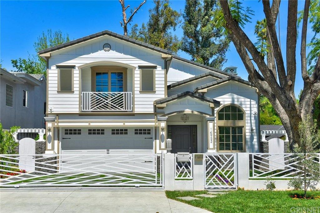 14953 sutton st sherman oaks ca 91403 oaks house