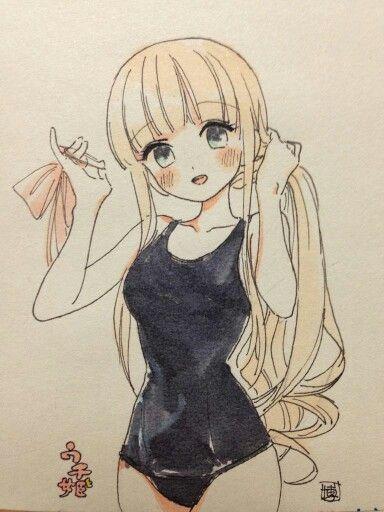 Pin De Dahliasforhim Em Ilustraciones Desenho De Anime Imagem