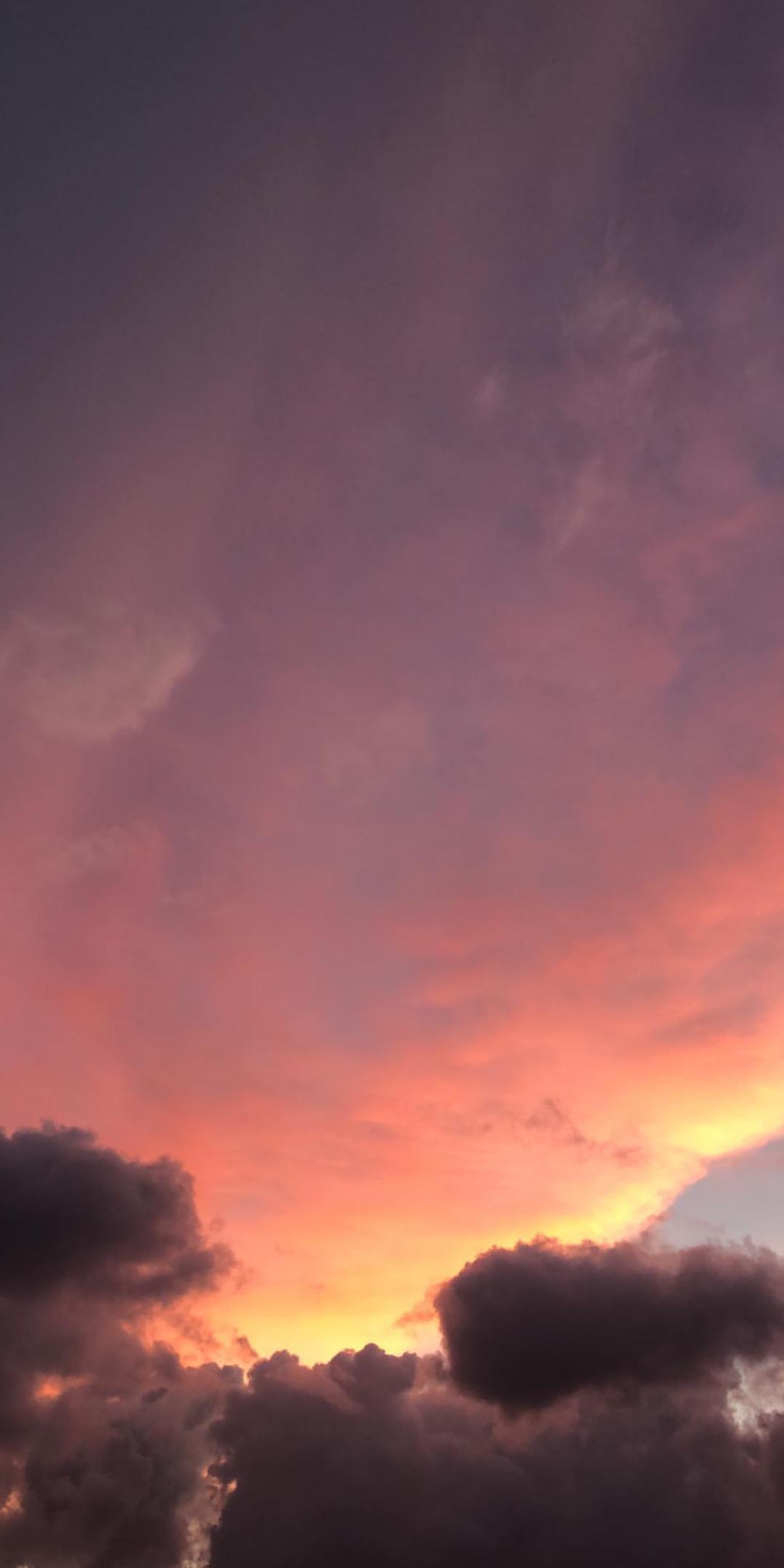 Pinterest Gulzhanaar Sky Aesthetic Pretty Sky Beautiful Wallpapers