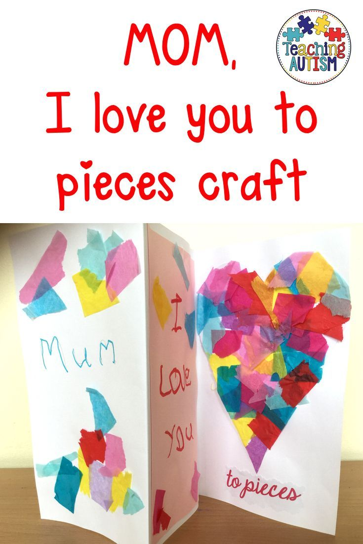 A 3 fold Mother's Day card that is a quick yet wonderful ...