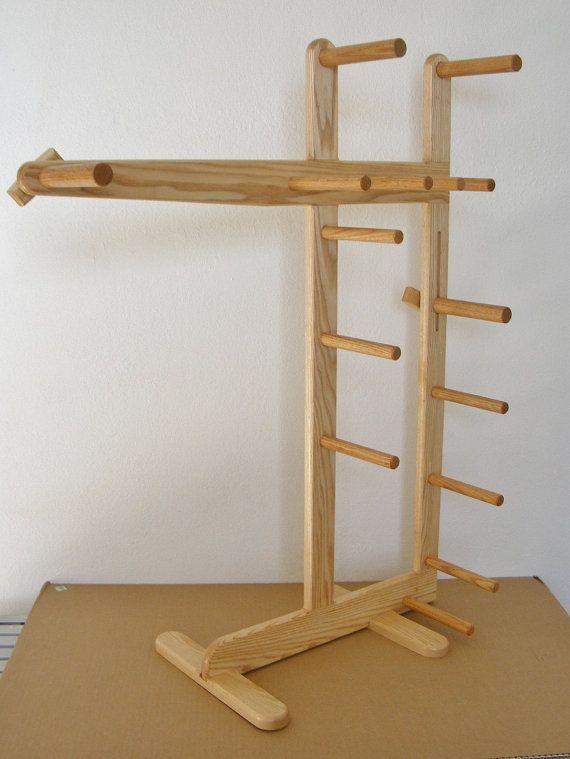 Floor Inkle Loom Ash With Oak Pegs Reserved For Dalepatricia Etsy Inkle Loom Inkle Weaving Card Weaving