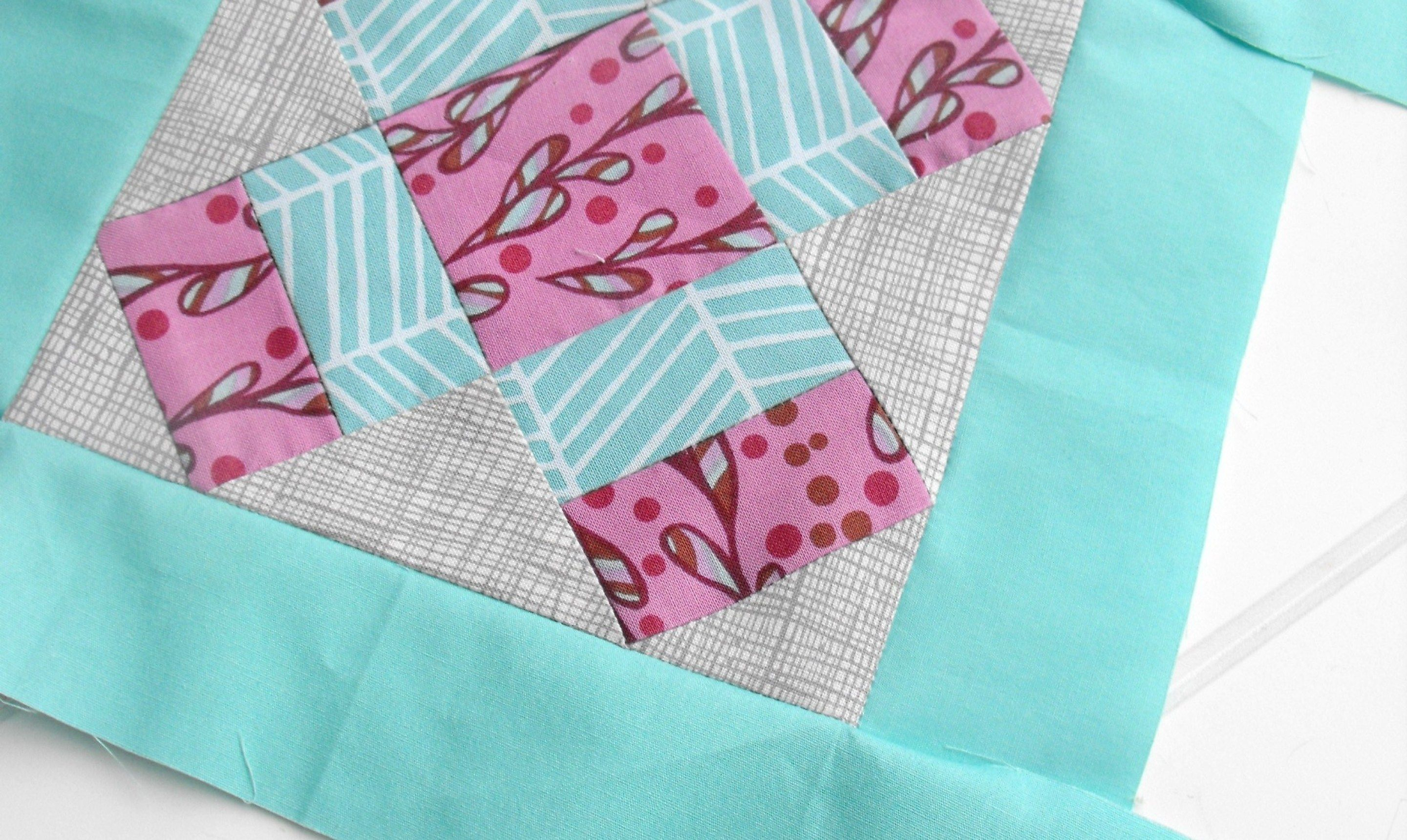 Mitered Corners On Quilt Borders Sewing Tutorial Quilt Corners Quilts Sewing Mitered Corners