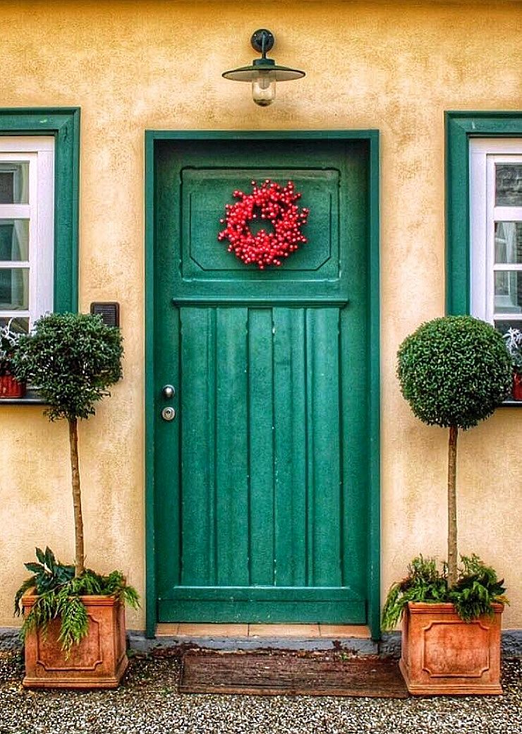 Bad Homburg, Hesse, Germany   DOORS AND ENTRANCES   Pinterest ...