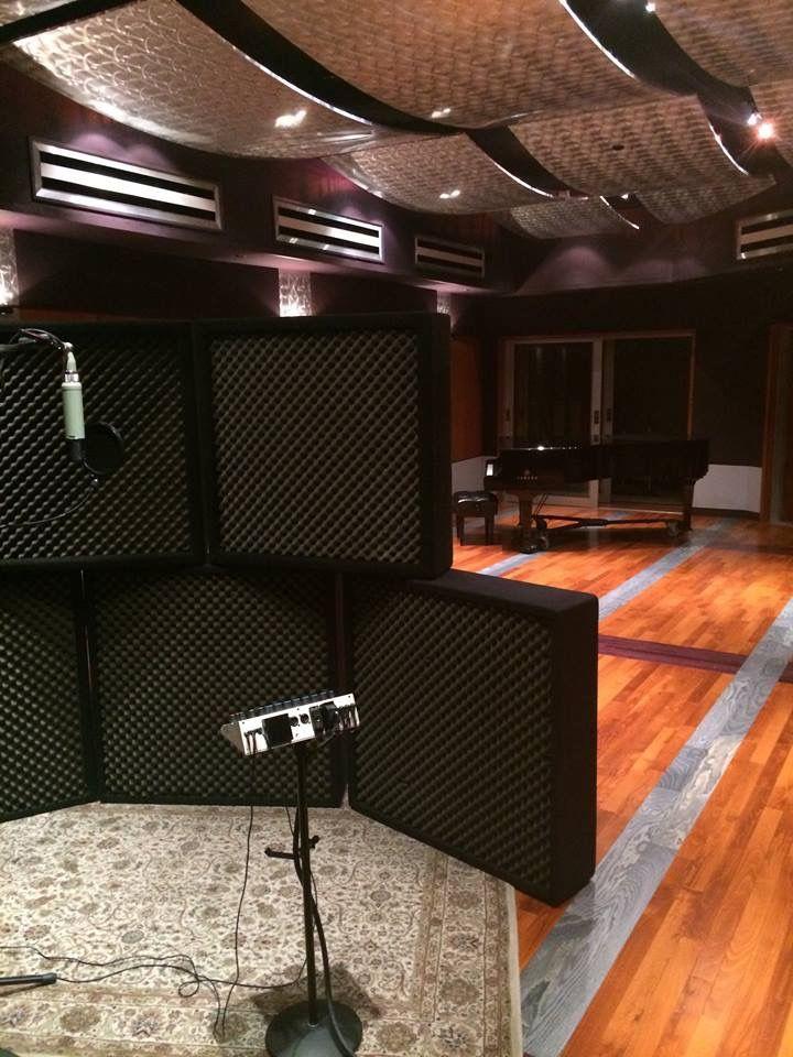 Band Room Design: Music Studio Room, Music Studio, Recording