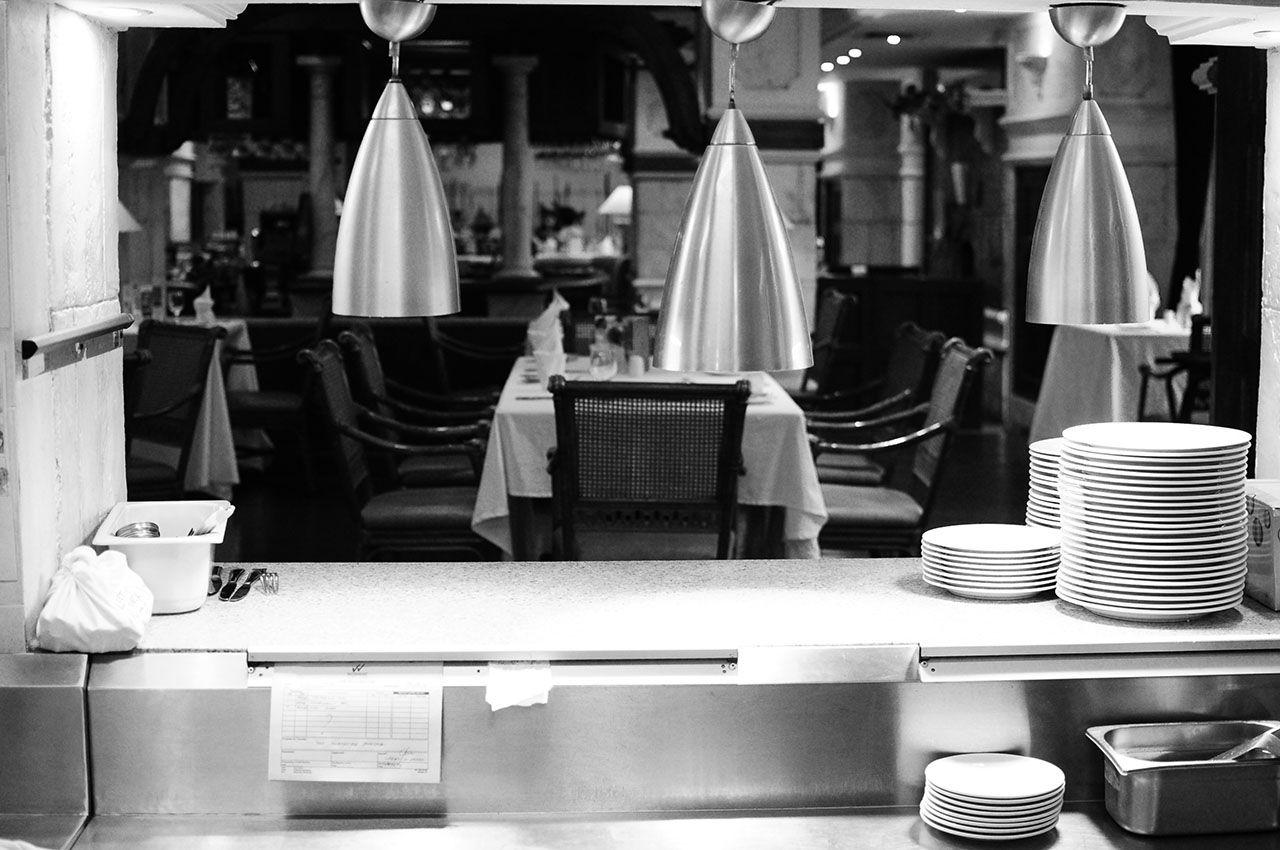 Restaurant Kitchen Photography restaurant kitchen counter - google search | interior design