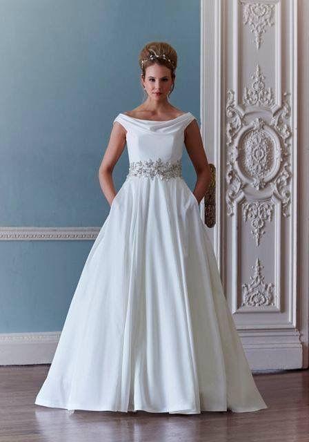 Pin by Your Little Secret Ltd. on SC 1-WEDDING DESIGNER DRESS ...