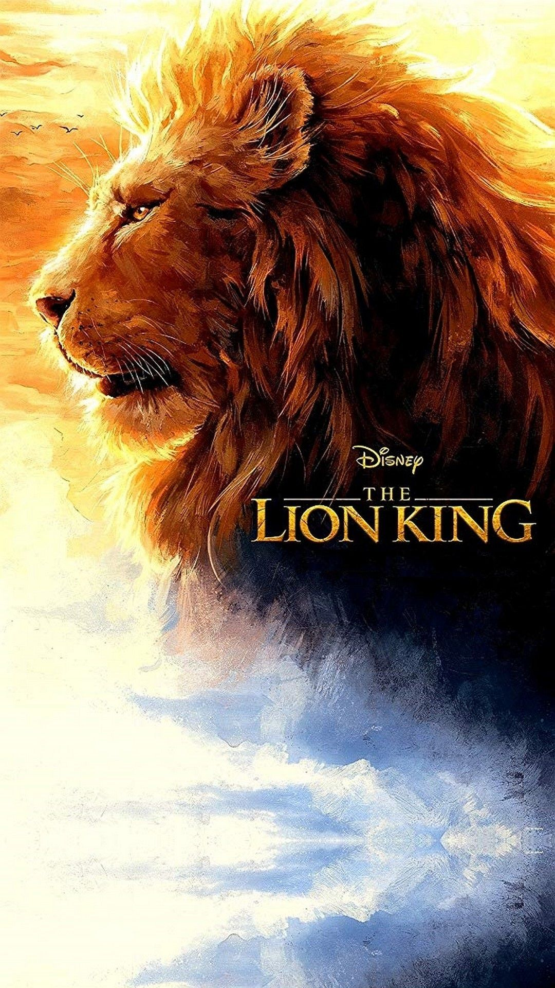 The Lion King 2019 Poster Best Movie Poster Wallpaper Hd