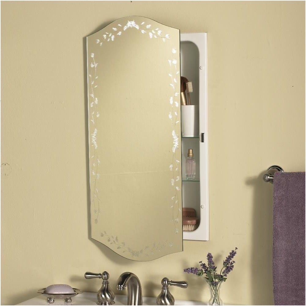 medicine cabinet excellent art deco medicine cabinet deco mirror ...