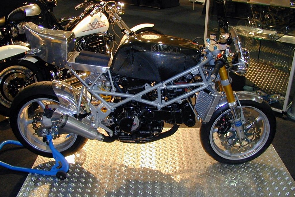 ducati 851 cafe racer | specials | pinterest | ducati 851 and ducati