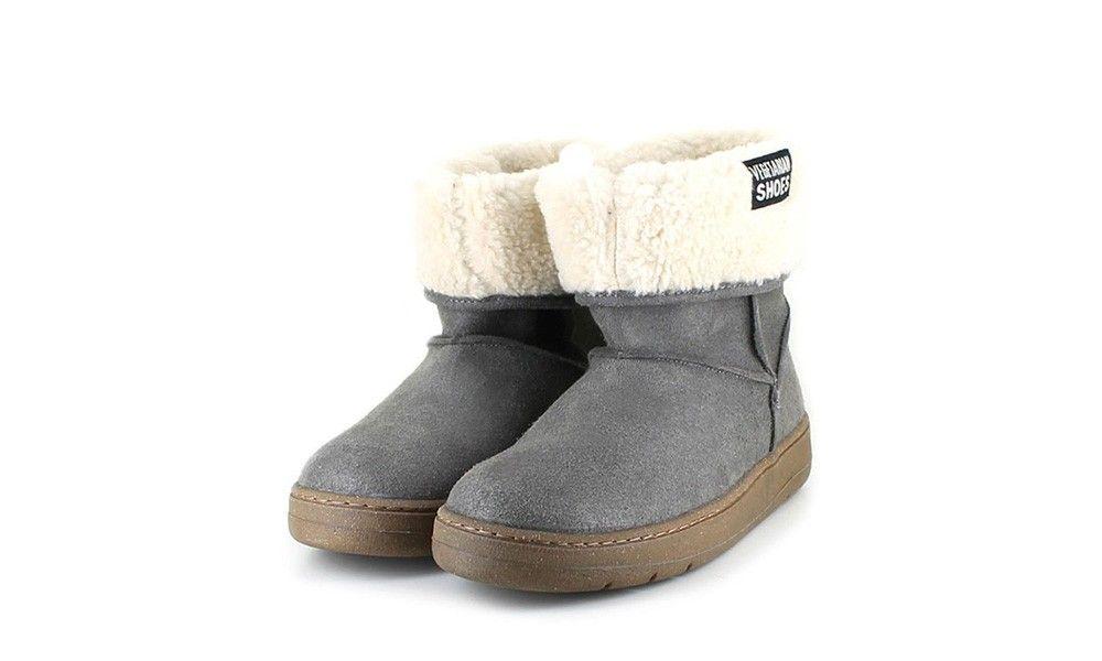 df7c30f6d852 Vegan Women s Boots