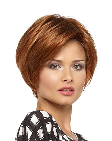 Phenomenal 1000 Images About Hair On Pinterest Fine Hair Short Bob Hairstyle Inspiration Daily Dogsangcom