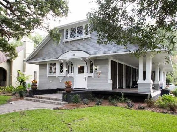 1661 Dauphin St Mobile Al 36604 Is For Sale Zillow Craftsman Bungalows Historic Homes Park Homes