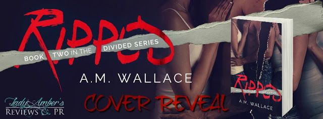 Jacklynn Love's Reading: Cover Reveal & Giveaway: Ripped by AM Wallace