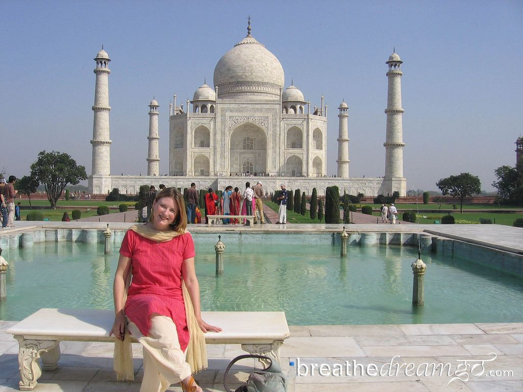 Solo Female Travel In India Is India Safe Adventurous Kate India Travel Female Travel Solo Female Travel