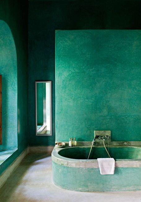 El Fenn hotel in Marrakech