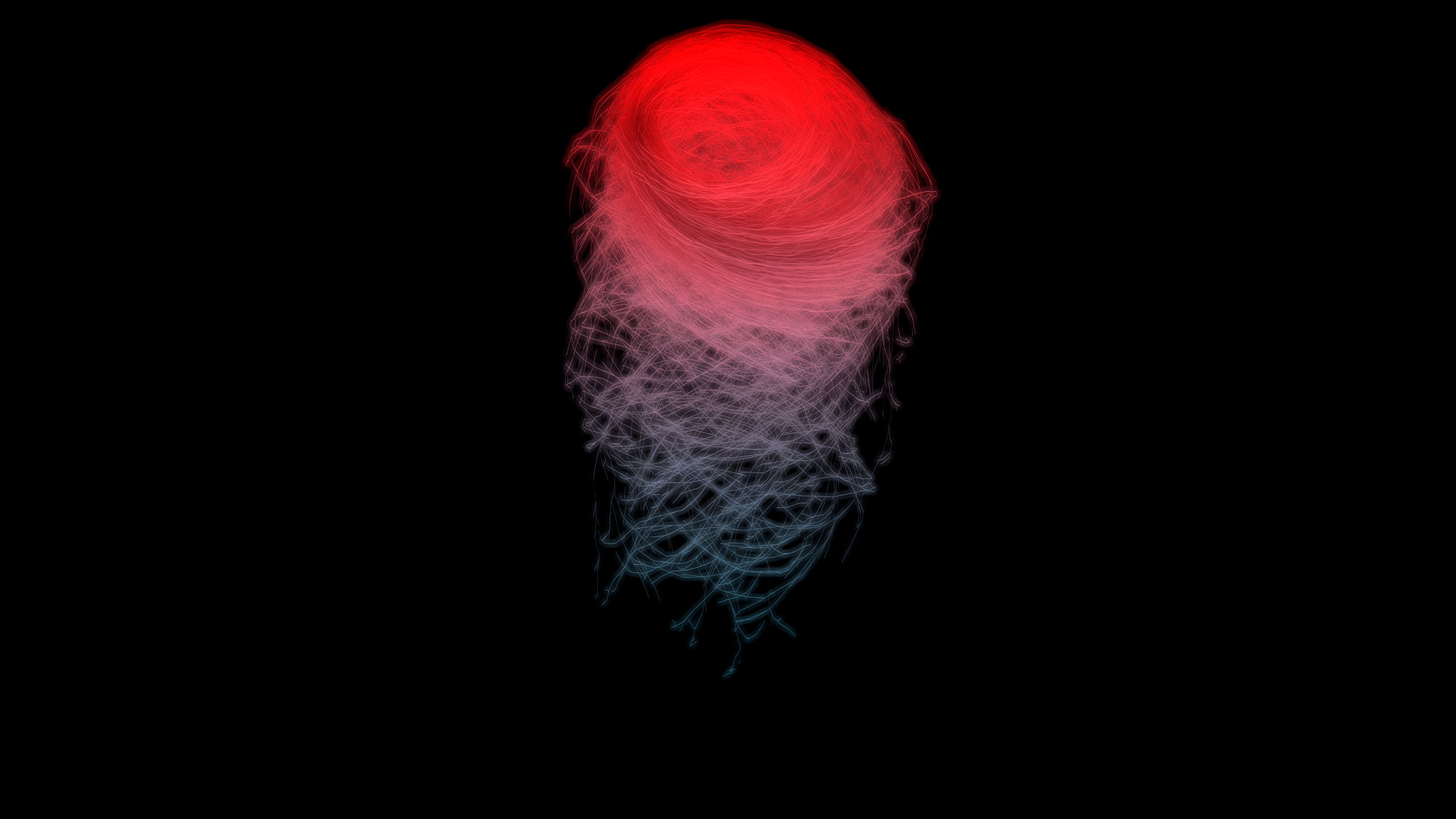 High Res Particle Spiral Feel Free To Grab And Even Modify