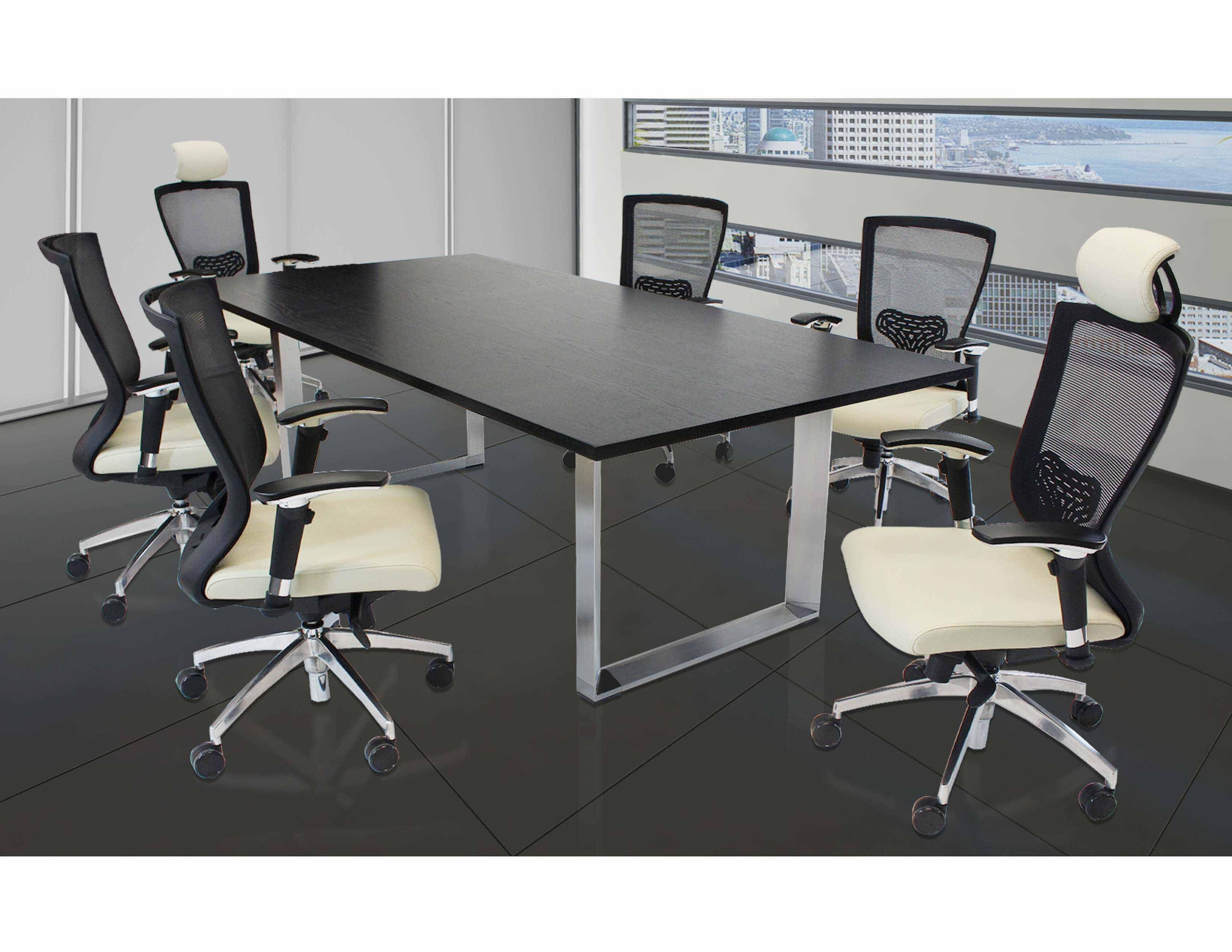 Mesa para sala de juntas v ah dise os pinterest - Mesa de juntas ...