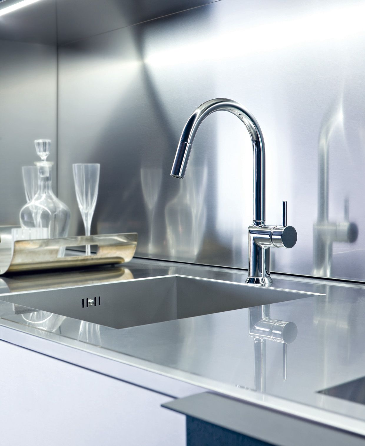 Fantini | KITCHEN and dining | Pinterest | Kitchen faucets, Faucet ...