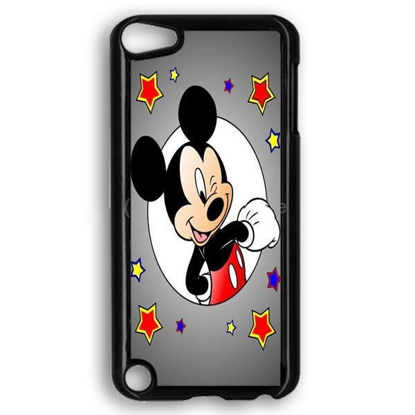 Minnie and Mickey Love iPhone Case