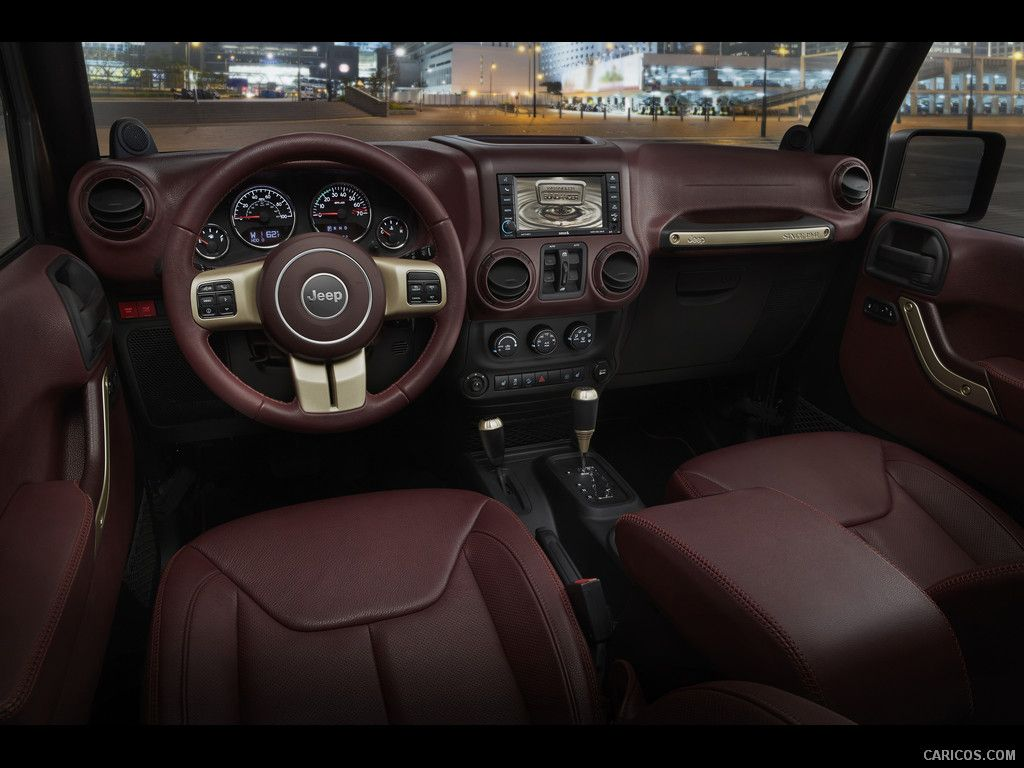 2016 Jeep Wrangler Interior Upcoming Cars 2015 Unlimited