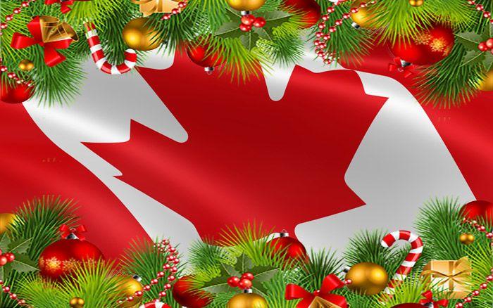 Christmas celebration in Canada   Christmas around the world ...