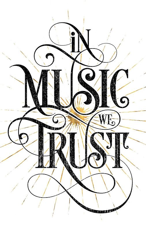 Music - That is all ... {Distressed Version} - TheLoveShop BALWYN NORTH, AUSTRALIA