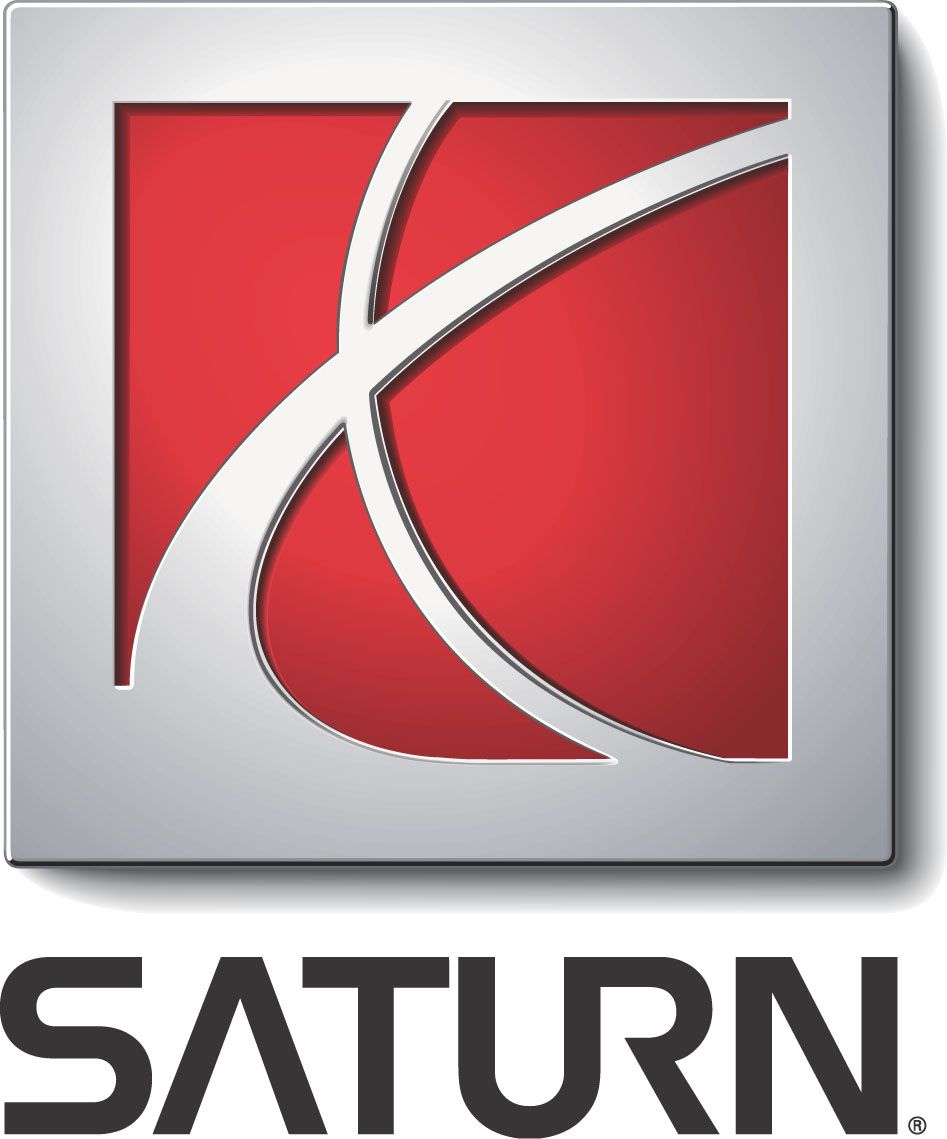 Saturn Saturn Discontinued Logos De Coches Autos Coches
