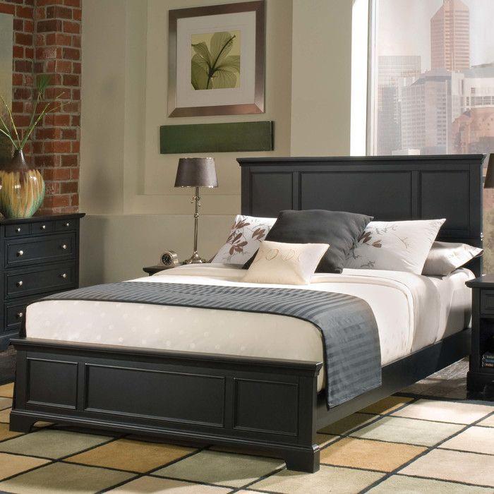 Naples Bed Joss  Main Master Bedroom Design Pinterest