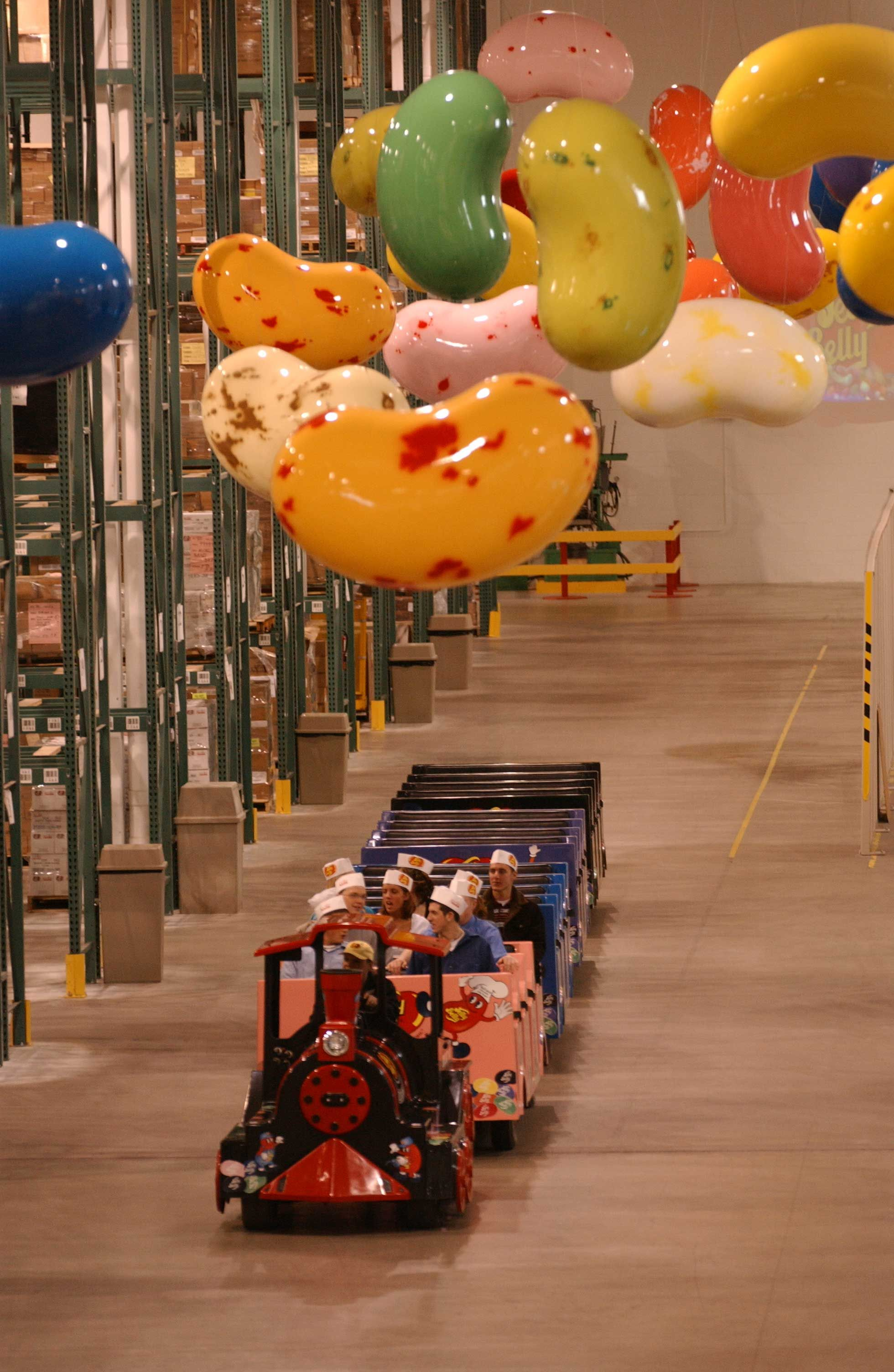 Jelly Belly Pleasant Prairie Wi Family Fun In Lake