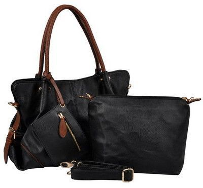 Womens Leather Quality Tote