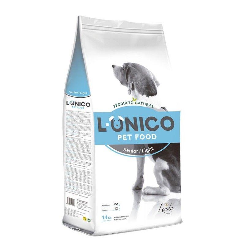 Pin En Pienso L Unico Pet Food De Lenda Para Perros
