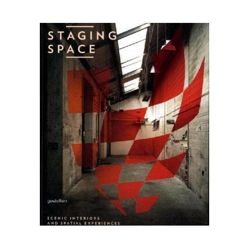 Staging Space Scenic Interiors And Spatial Experiences R Klanten L Feireiss S Ehmann 9783899553161 Amazon Com Books Space Architecture Scenic Spatial