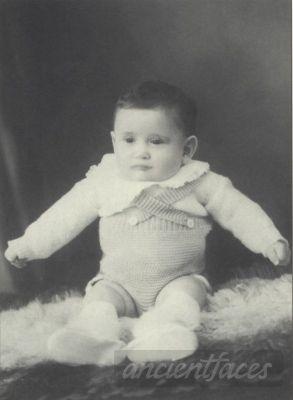 Edouard Schiff 1938 Schiff family photo