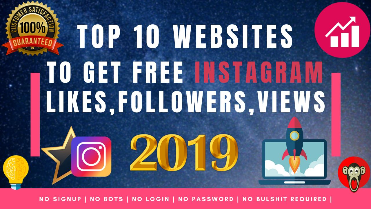Pin by Real Tips on Real Tips | Free instagram, Top websites